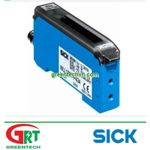 WLL180T   Sick   Bộ khuếch đại cảm biến quang   Sick Vietnam