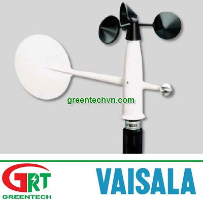 Vaisala WM30 | Wind vane anemometer | Cảm biến tốc độ gió Vaisala WM30