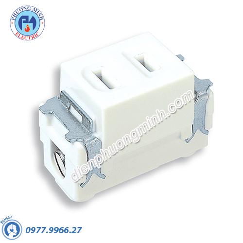 Ổ cắm đơn - Model WN1001-7KW