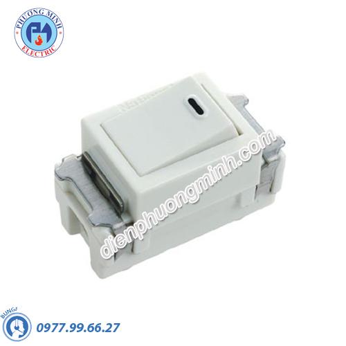 Công tắc đơn B - Model WNH5611-801