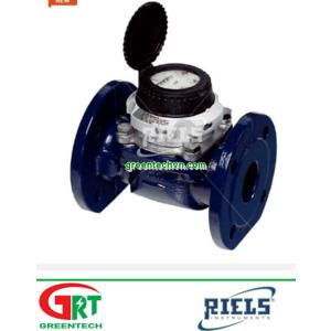 WPD-BMFl   Reils   Đồng hồ lưu lượng   Positive displacement counter   Reils Instruments Vietnam