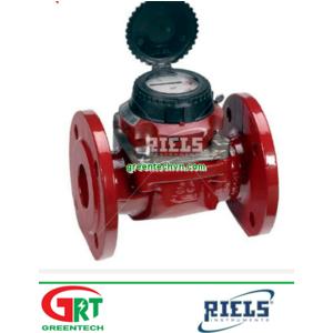 WPD   Reils   Đồng hồ lưu lượng   Positive displacement counter   Reils Instruments Vietnam