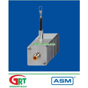 WS10   ASM WS10   Bộ cảm biến   Draw-wire position sensor posiwire®   ASM Vietnam