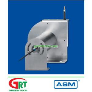 WS100M   ASM WS100M   Bộ cảm biến   Draw-wire position sensor posiwire®   ASM Vietnam