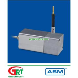 WS10EX   ASM WS10EX   Bộ cảm biến   Draw-wire position sensor posiwire®   ASM Vietnam