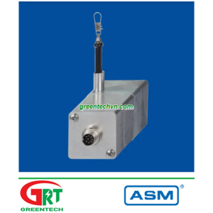 WS10ZG   ASM WS10ZG   Bộ cảm biến   Draw-wire position sensor posiwire®   ASM Vietnam