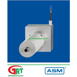 WS12   ASM WS12   Bộ cảm biến   Draw-wire position sensor posiwire®   ASM Vietnam