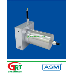 WS12EX   ASM WS12EX   Bộ cảm biến   Draw-wire position sensor posiwire®   ASM Vietnam