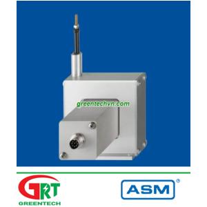 WS17KT   ASM WS17KT   Bộ cảm biến   Draw-wire position sensor posiwire®   ASM Vietnam