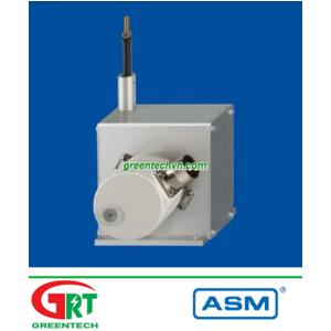 WS19KK   ASM WS19KK   Bộ cảm biến   Draw-wire position sensor posiwire®   ASM Vietnam