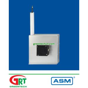 WS21   ASM WS21   Bộ cảm biến   Draw-wire position sensor posiwire®   ASM Vietnam