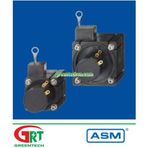WS31   ASM WS31   Bộ cảm biến   Draw-wire position sensor posiwire®   ASM Vietnam