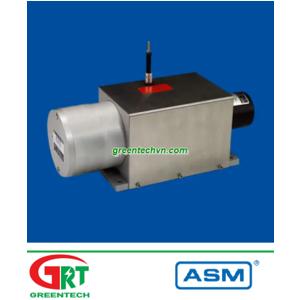 WS60   ASM WS60   Bộ cảm biến   Draw-wire position sensor posiwire®   ASM Vietnam