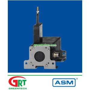 WS61   ASM WS61   Bộ cảm biến   Draw-wire position sensor posiwire®   ASM Vietnam