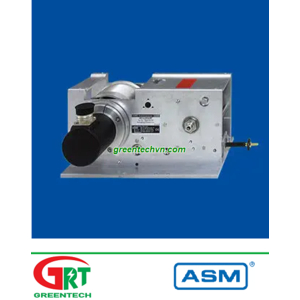 WS7.0   ASM WS7.0   Bộ cảm biến   Draw-wire position sensor posiwire®   ASM Vietnam