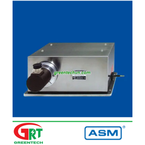 WS7.5   ASM WS7.5   Bộ cảm biến   Draw-wire position sensor posiwire®   ASM Vietnam