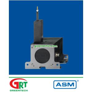 WS85   ASM WS85   Bộ cảm biến   Draw-wire position sensor posiwire®   ASM Vietnam