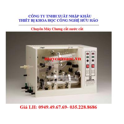 Máy cất nước 1 lần 4 lít/giờ WSC/4S