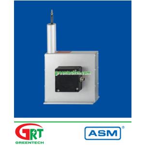 WST 21   ASM WST 21   Bộ cảm biến   Tape position sensor positape®   ASM Vietnam