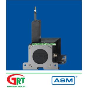 WST 85   ASM WST 85   Bộ cảm biến   Tape position sensor positape®   ASM Vietnam