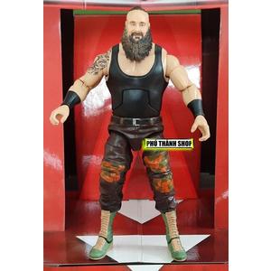 WWE BRAUN STROWMAN - ELITE 68 (KHÔNG PHỤ KIỆN, KHÔNG HỘP)