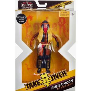 WWE EMBER MOON - ELITE NXT TAKEOVER 3 (EXCLUSIVE) (ĐÃ KHUI HỘP TRƯNG BÀY Ở SHOP)
