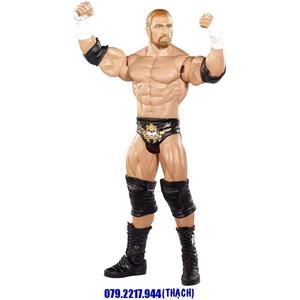 WWE TRIPLE H - SERIES 35 (KHÔNG HỘP)