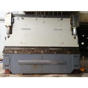 Máy chấn Nisshinbo RT 225-4100