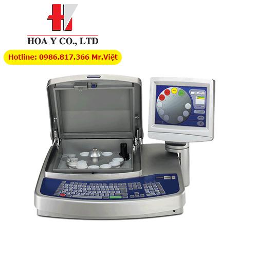 X-SUPREME8000 xác định Co, Mn, Br trong PTA (Purified Terephthalic Acid)