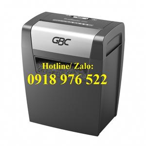 Máy Hủy Giấy GBC ShredMaster X308 (GBC Cross Cut Shredder ShredMaster X308)