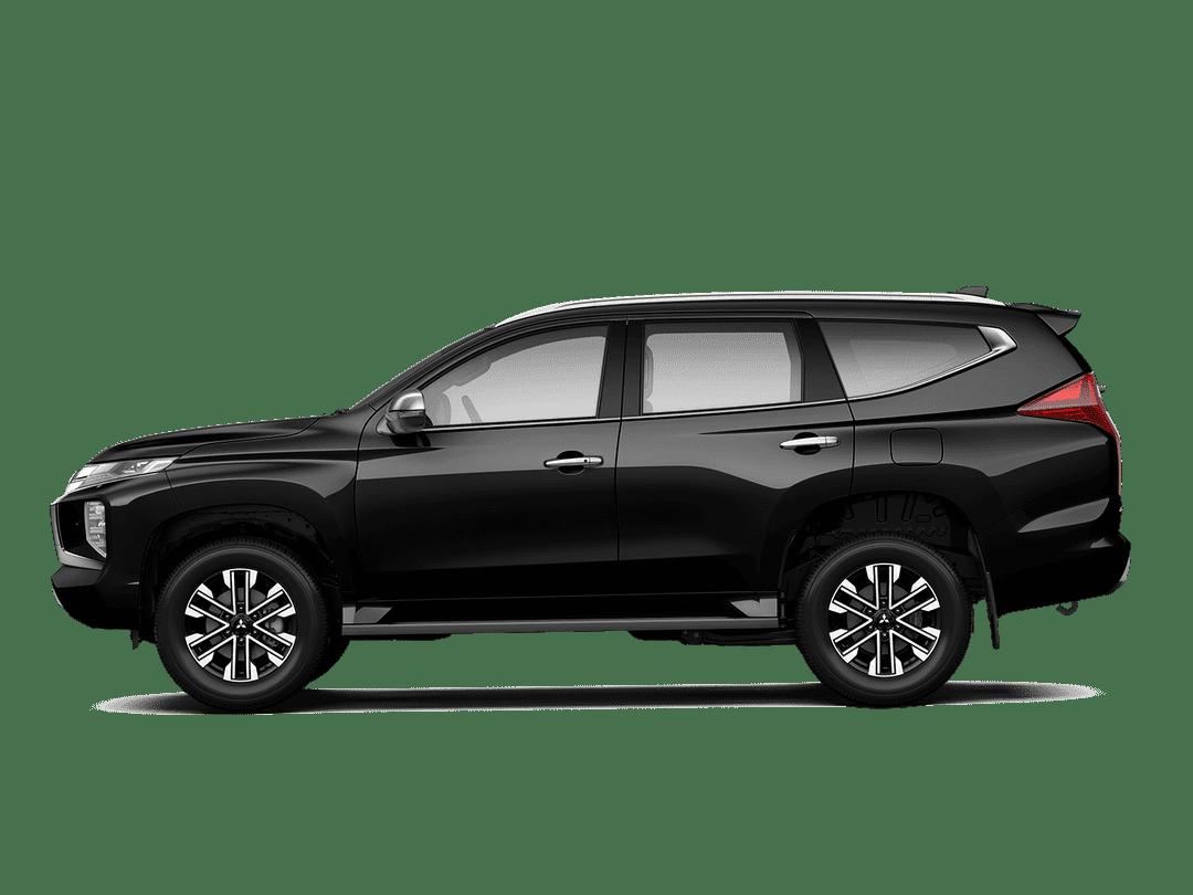 Mitsubishi Pajero Sport 2021: Giá Lăn Bánh Và Chương Trình Khuyến Mại Tháng 7/2021