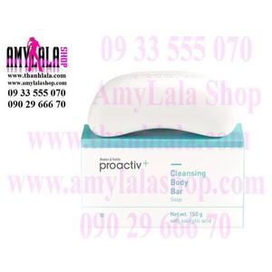 Xà phòng trị mụn sáng da Proactiv+ Cleansing Body Bar Soap (150g) - 0933555070 - 0902966670 -