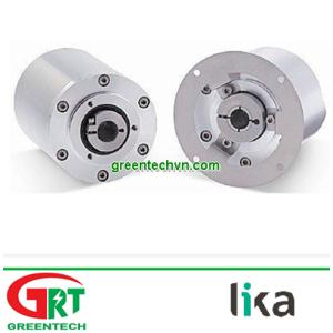 XAC77 | Lika | Bộ mã hóa vòng xoay | Multi-turn rotary encoder / absolute /hollow-shaft