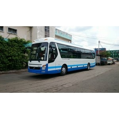 xe khách giường năm hyundai tracomeco 42 chỗ k42g, euro 4