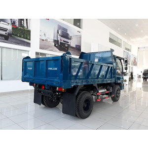 Xe tải Thaco Forland FD500 - Thùng ben - Tải 4,99 tấn
