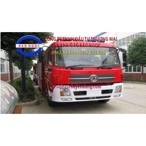 Xe chữa cháy cứu hỏa 6 khối dongfeng nhập khẩu
