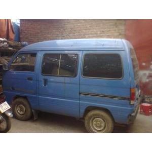 Xe Daewo 8 chỗ- SX 1993 đã qua sử dụng