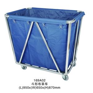 Xe đẩy đồ giặt 168A02