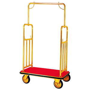 Xe đẩy hành lý XL-1004