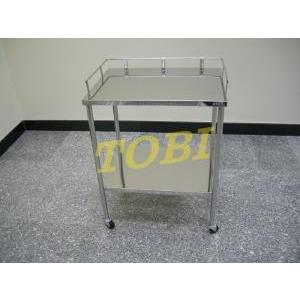 Xe Đẩy Inox Công Ty SAIGON STEC