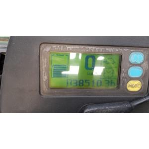 Xe nâng điện cũ TOYOTA 1.5 Tấn ngồi lái -Tại quận Bình tân giá 129tr