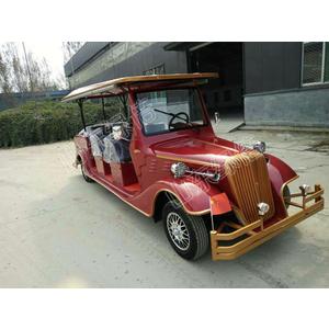Xe điện Lu Bei 6 chỗ
