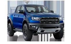 Xe Ford Ranger Raptor