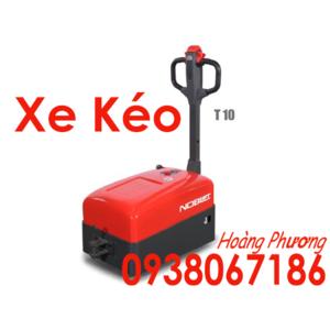 XE KÉO ĐIỆN 1 TẤN - T10