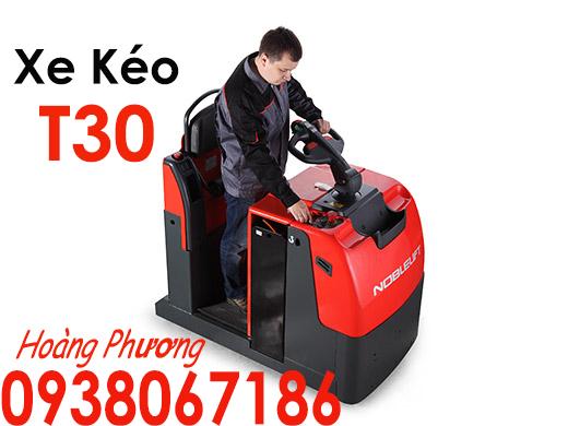 XE KÉO ĐIỆN 3 TẤN - T30
