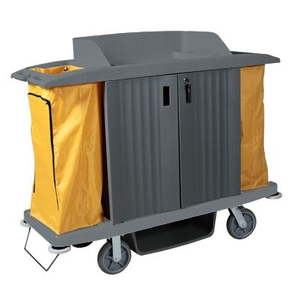 Xe làm vệ sinh HC 172