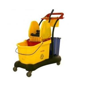 Xe làm vệ sinh trường học HC 086
