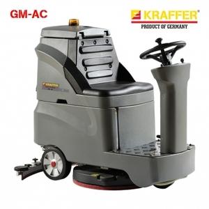 Xe lau nhà bệnh viện Kraffer GM-AC