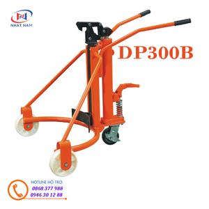 Xe nâng di chuyển phuy DP300B tải trọng nâng 300kg Meditek