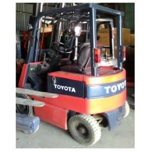 Xe nâng điện 1.2T-3M ngồi lái Toyota